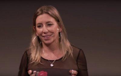 Huilen kan altijd nog – TEDx